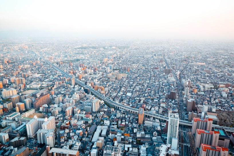 2015 大阪阿倍野HARUKAS Kansai 88