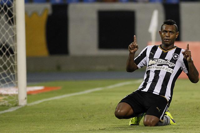 Botafogo x Resende