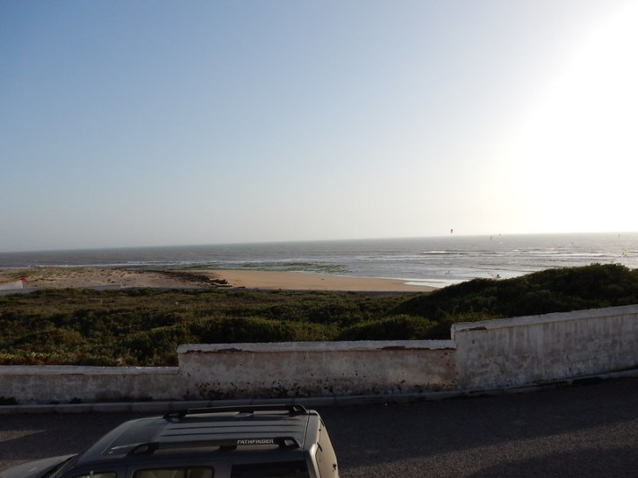 Moulay Bouzerktoun Beach
