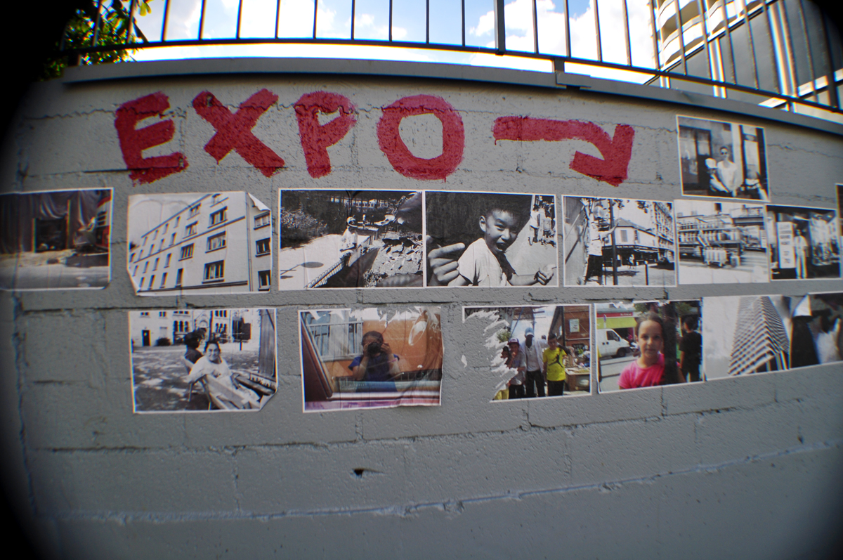 Expo Photo de Rue 2