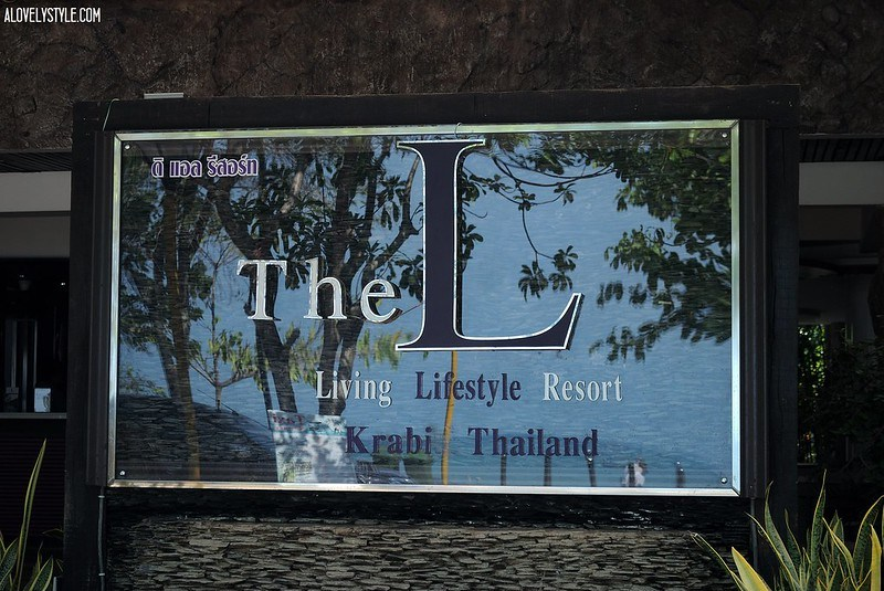 The L Resort - Ao Nang Beach