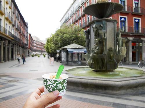 02 Helado Iborra - Valladolid