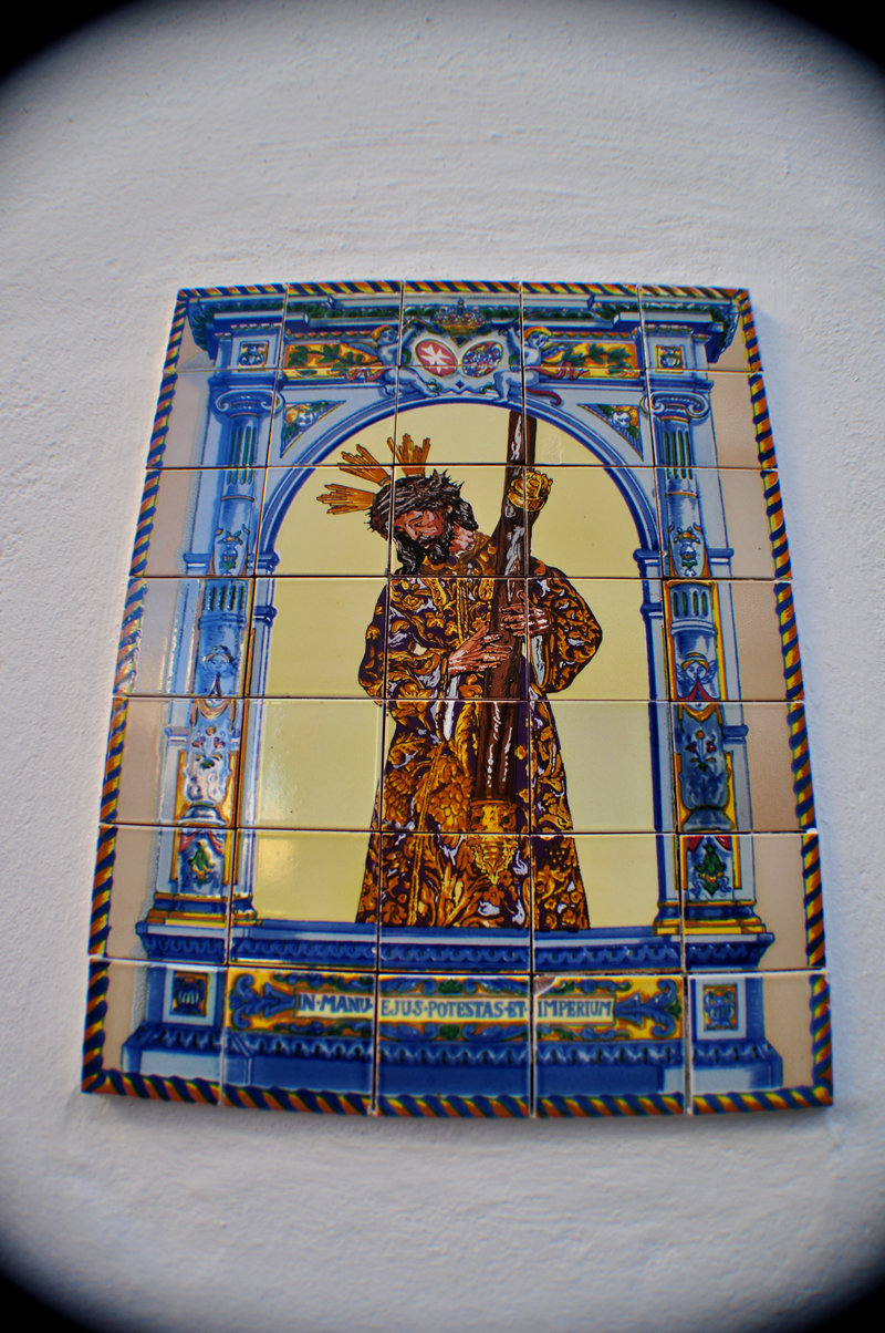 In Manu Jesus Potestas et Imperium