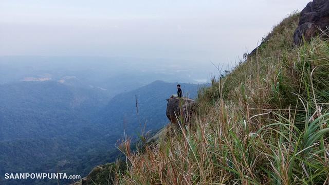 Tarak Ridge