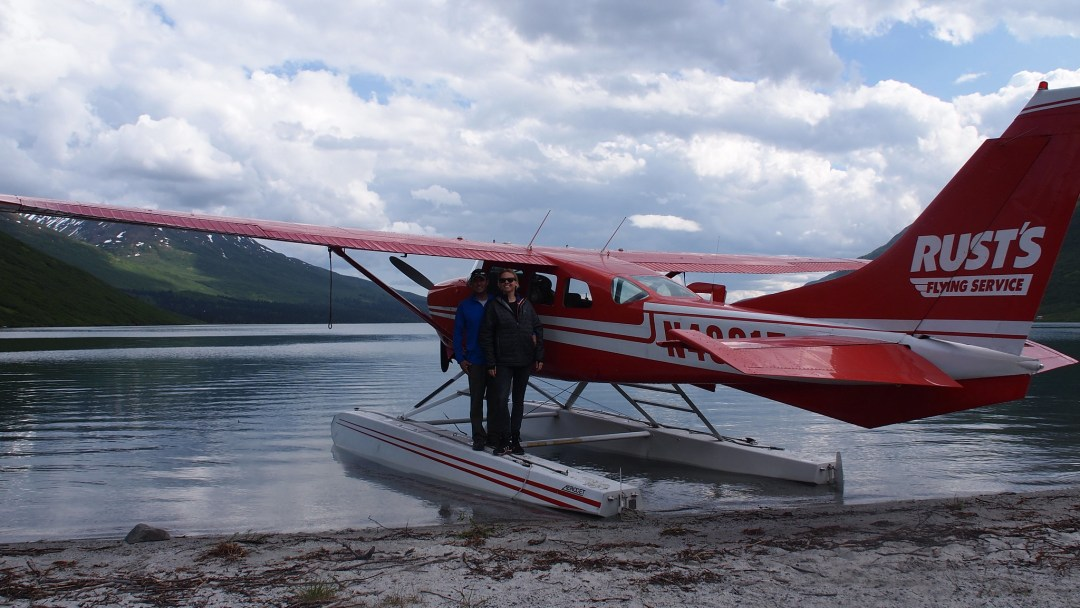 Alaska Summer 2016