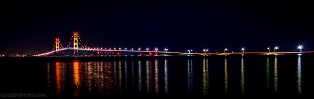 Mackinac Lights