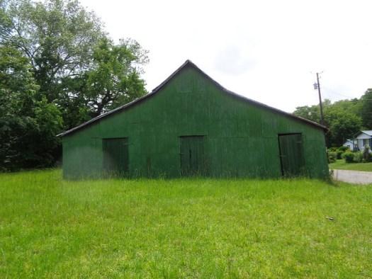Green Warehouse, Newbern AL