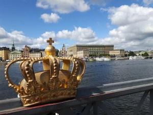 Royal Palace Stockholm Kungliga Slottet