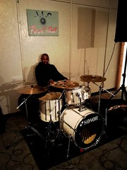 153 The Drummer