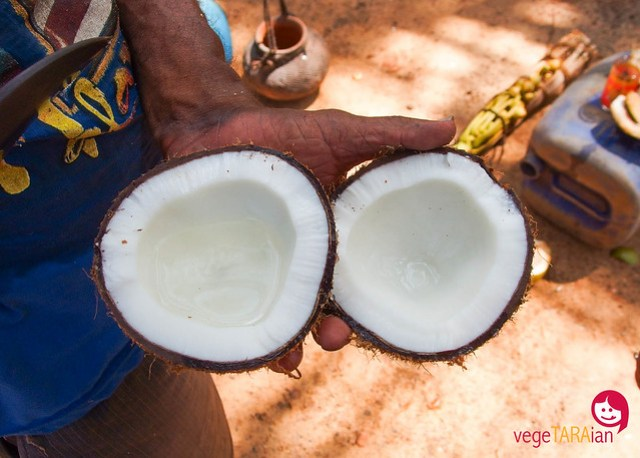 Toddy tapping and a family lunch in Negombo