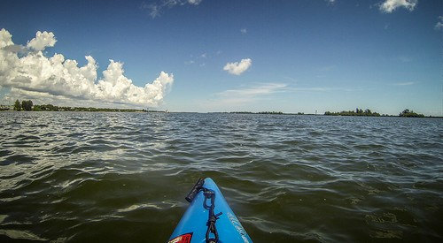 Indian River Paddling-68