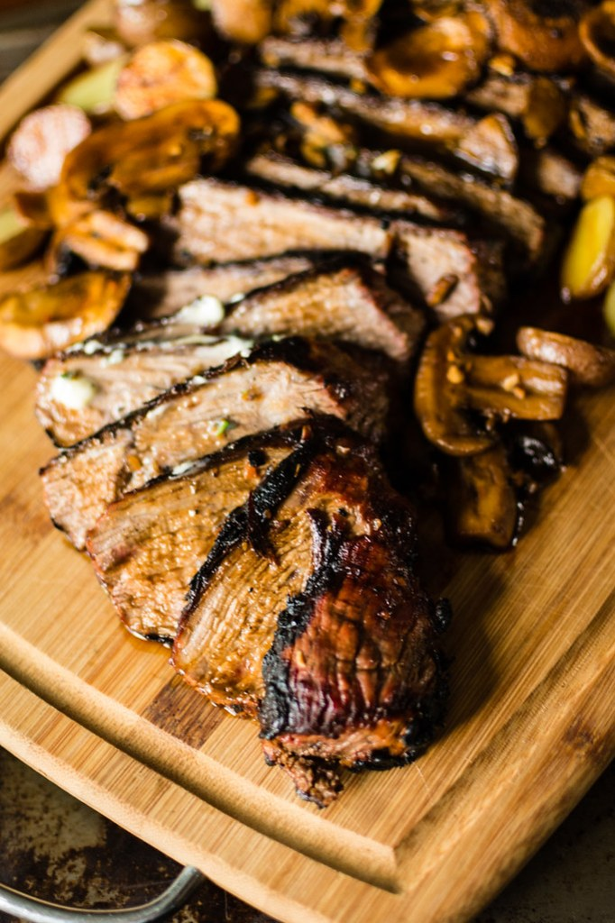Grilled Tri-Tip (Whole 30 Approved) Girl Carnivore