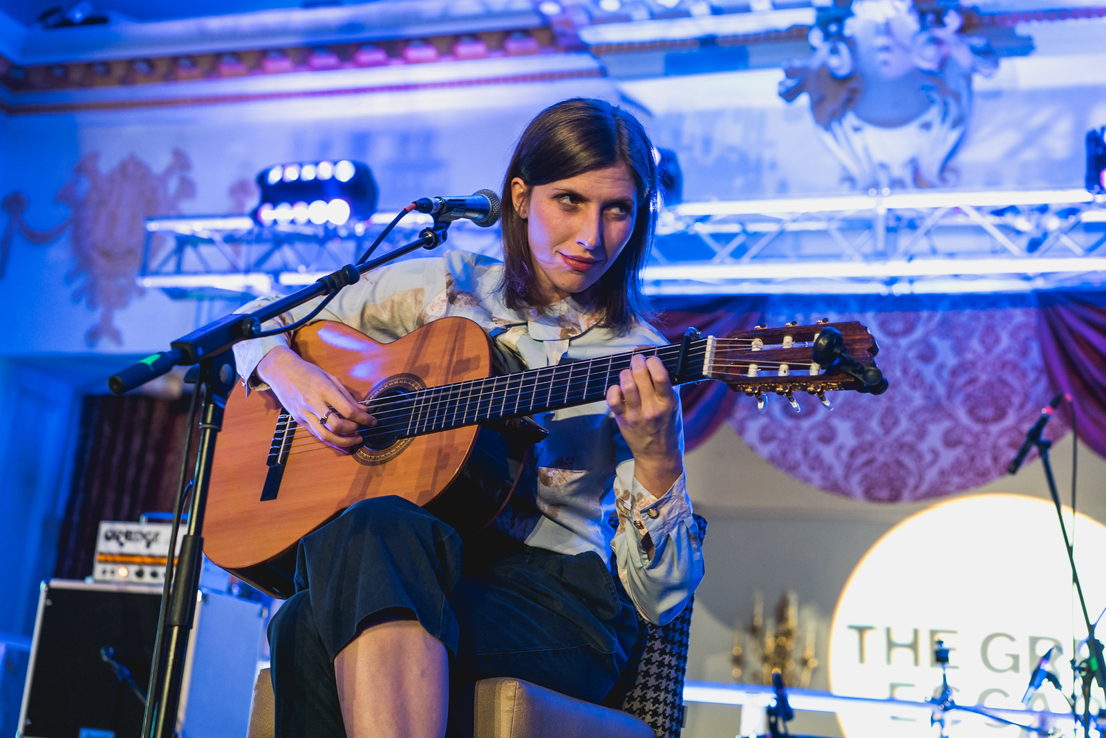 The Great Escape 2016: Aldous Harding