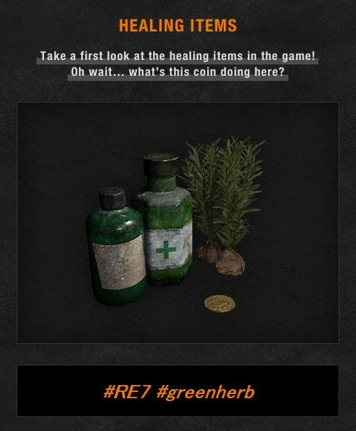 RE7-items