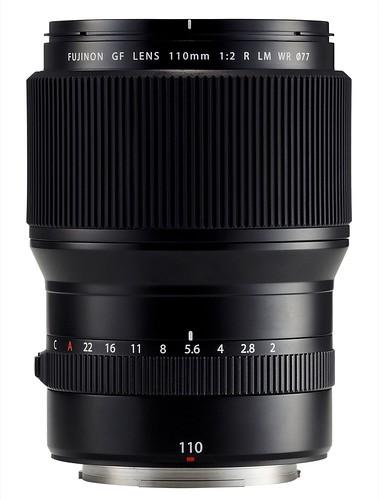 GFLens110mm
