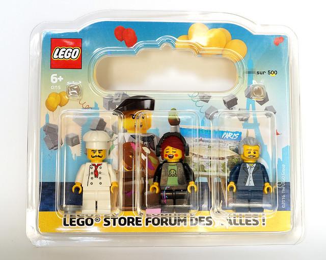 LEGO Store Paris grand Opening_3