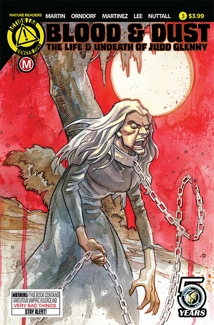 30051659686_a291c54880_z ComicList Preview: BLOOD AND DUST THE LIFE AND UNDEATH OF JUDD GLENNY #3