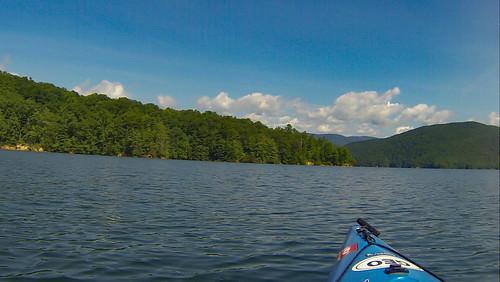 Lake Jocassee-1