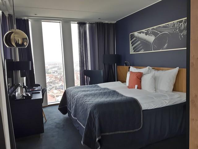 Clarion Hotel & Congress Malmö Live (5)