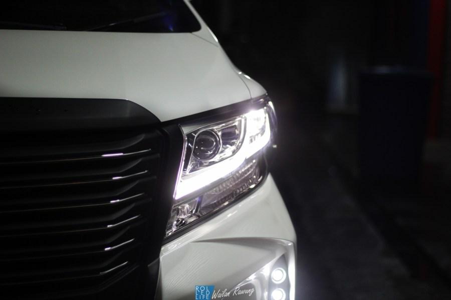 Kikianugraha Slammed Toyota Alphard-9