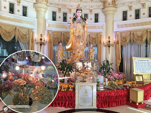 Pattaya Attractions Baan Sukhawadee Pattaya