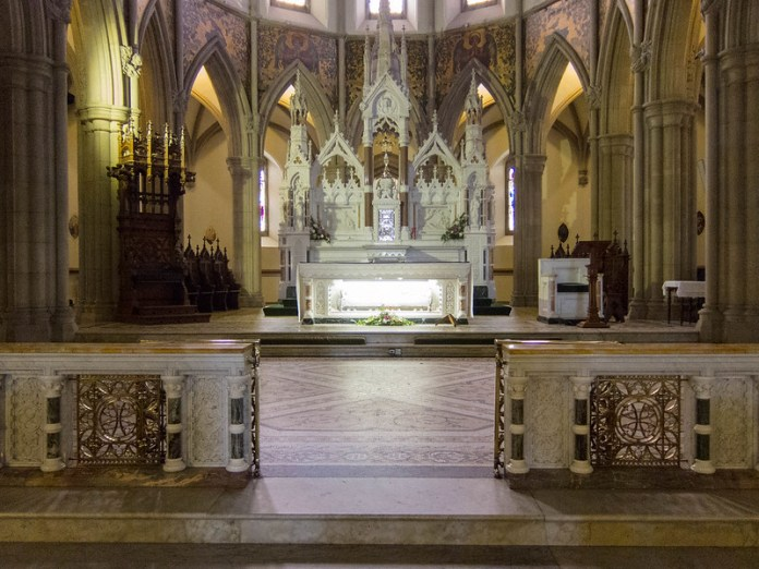 St. Eunan's, Letterkenny
