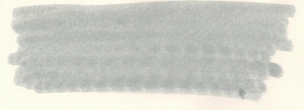 Kaweco Smokey Grey ink