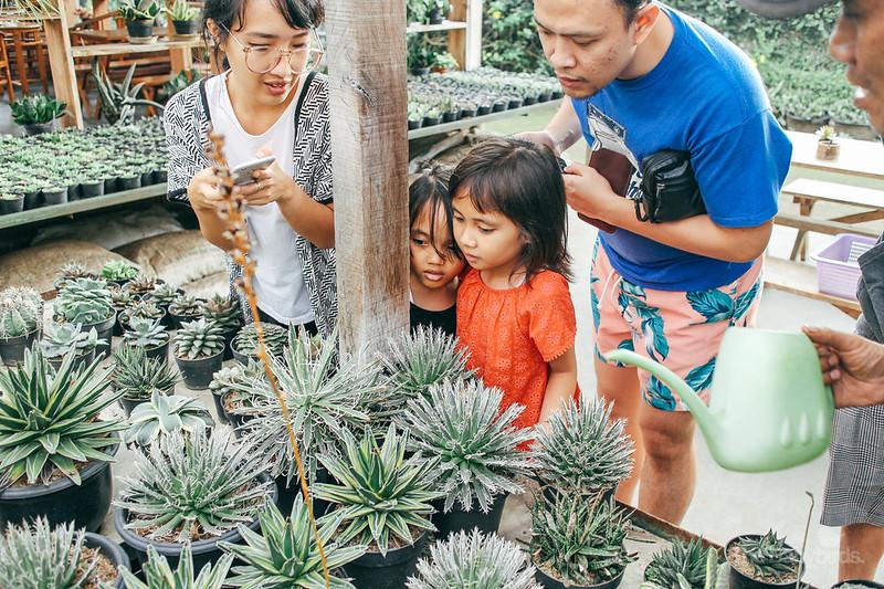 Rumah Bunga Rizal