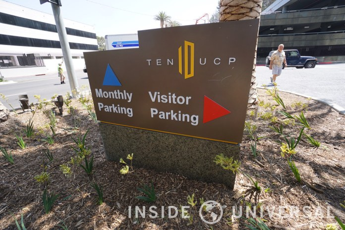 Photo Update: August 6, 2016 – Universal Studios Hollywood