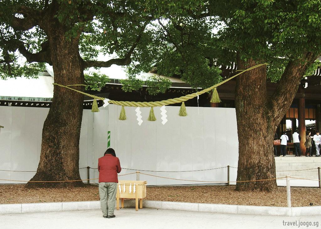 Meiji Jingu 5 - travel.joogo.sg