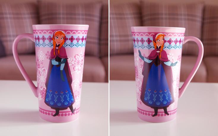 Disney Frozen muki