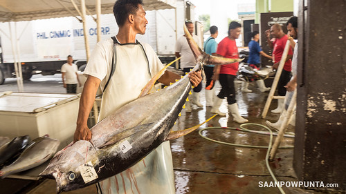 General Santos Fish Port