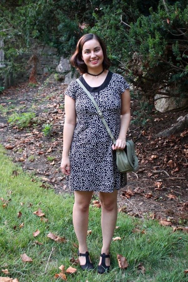 Fall Hair with Hair Cuttery | Shades of Sarah