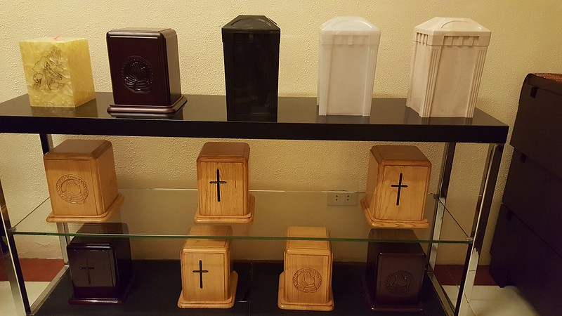 Necro-Tourism at Centennial Garden #PhoenixMemorial