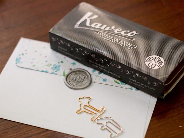 Kaweco Sport Cognac