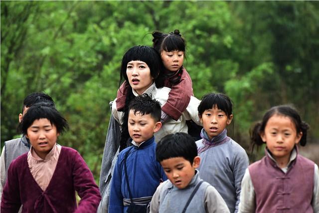 Call of Heroes Jiang Shu Ying