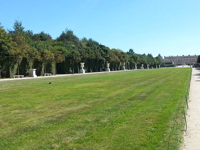 Day trip to Versailles