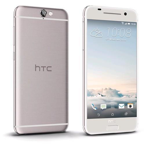 Review del HTC One A9