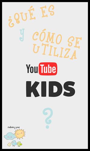 YouTube Kids. Tutorial