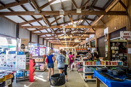 Barnyard Flea Market-49