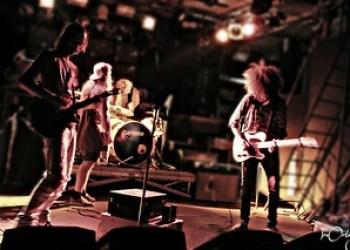 Ananda Mida, LoFi Milano 14/09/16
