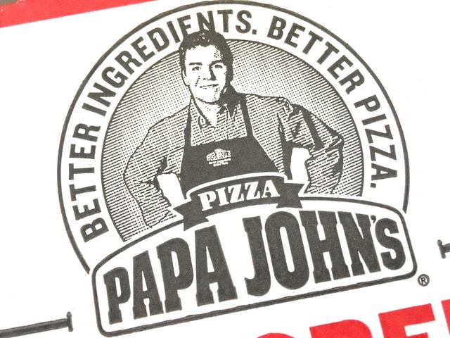 Papa John's 1