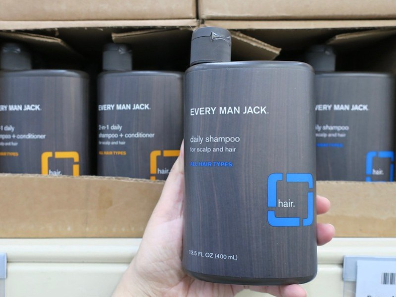 Every Man Jack Php 550