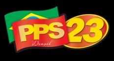 PPS abandona aliança governista de Von, e adere à candidatura de Nélio Aguiar, PPS logo