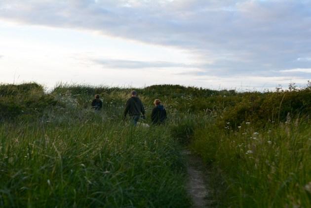Fort Worden, Day 7