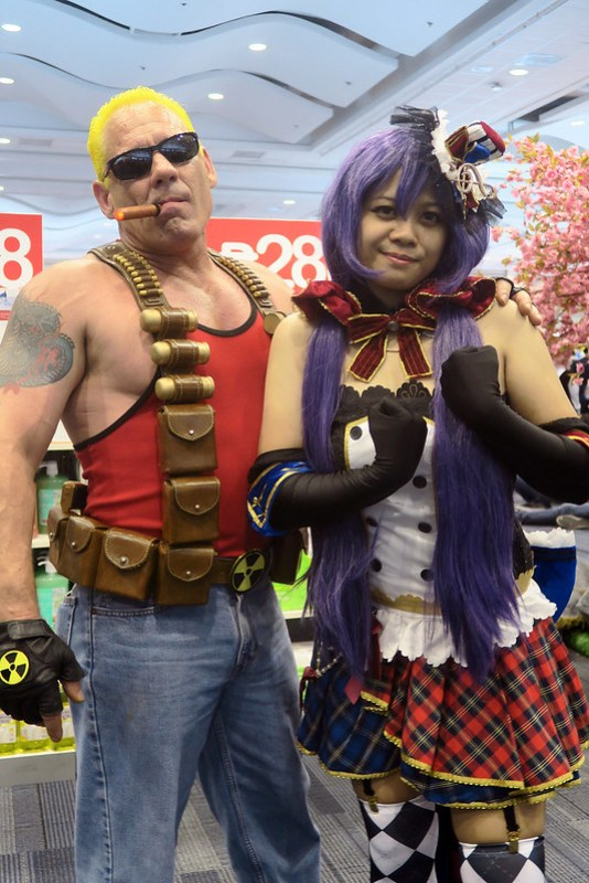 20161001_150823 Cosplay Mania