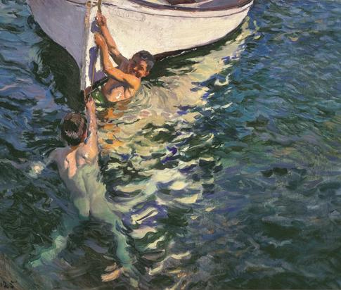 16g16 SOROLLA_le bateau blanc variante Uti 485