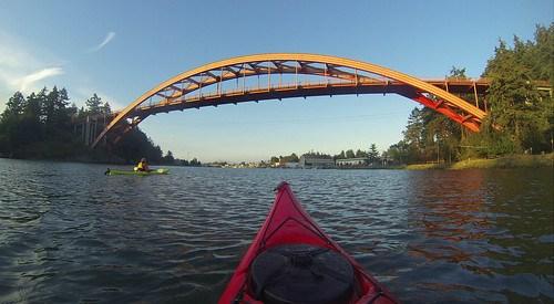 La Conner Kayaking-042