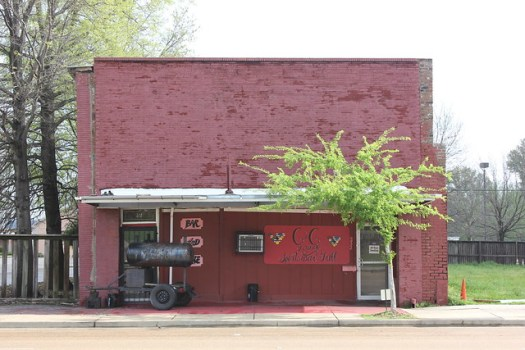 G&G Lounge, Sports Bar & Grill, Greenville MS