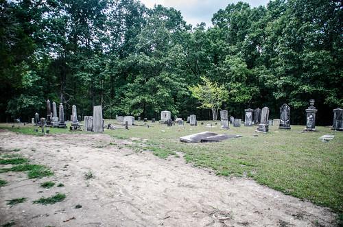 Mount Vernon Presbyterian Church and Cemetery-015